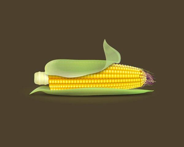 corn-cob