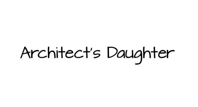 architects-daughter