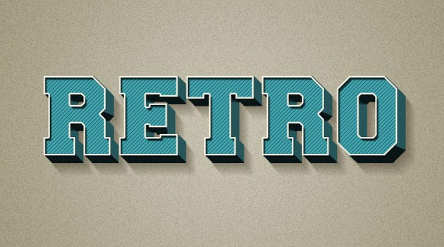 3d-retro