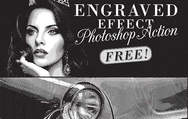 engraved-photoshop-actions