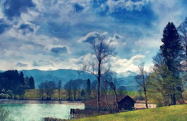 free-watercolor