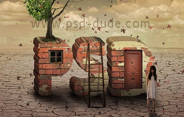 3d-brick