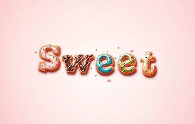 sweet-text-effect