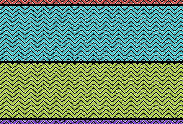 Chevron free seamless vector pattern set | Creative Nerds