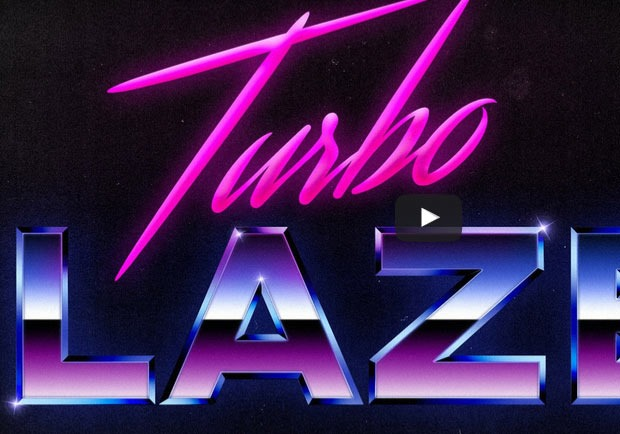 turbo lazer 30 Fresh new Photoshop tutorials from 2016