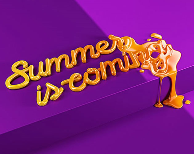 summer-coming