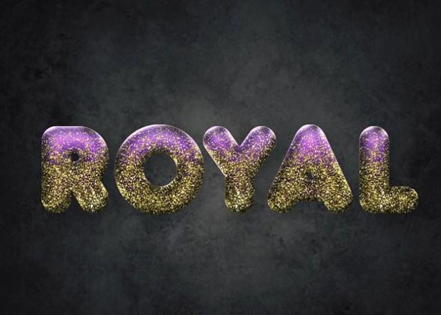 royal-text