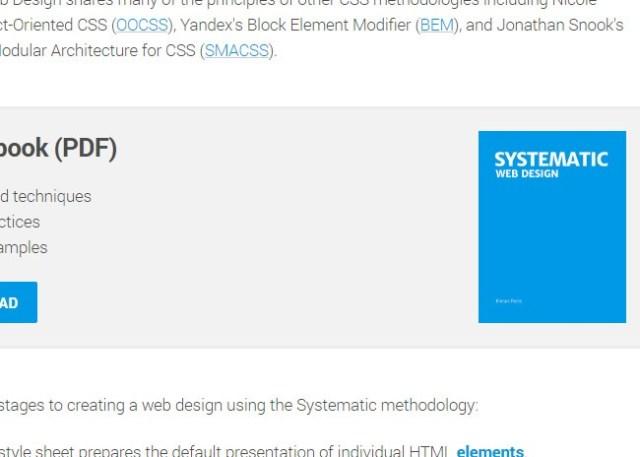 semantic-webdesign