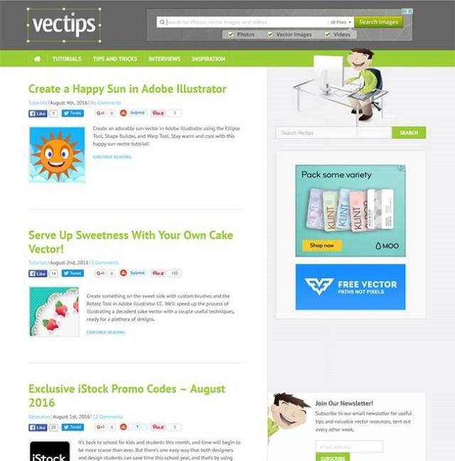 vector-tips