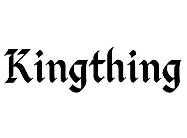 kingthing