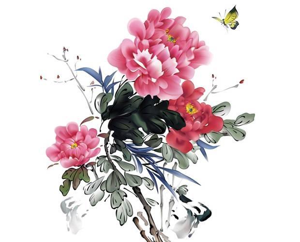 bird-flower