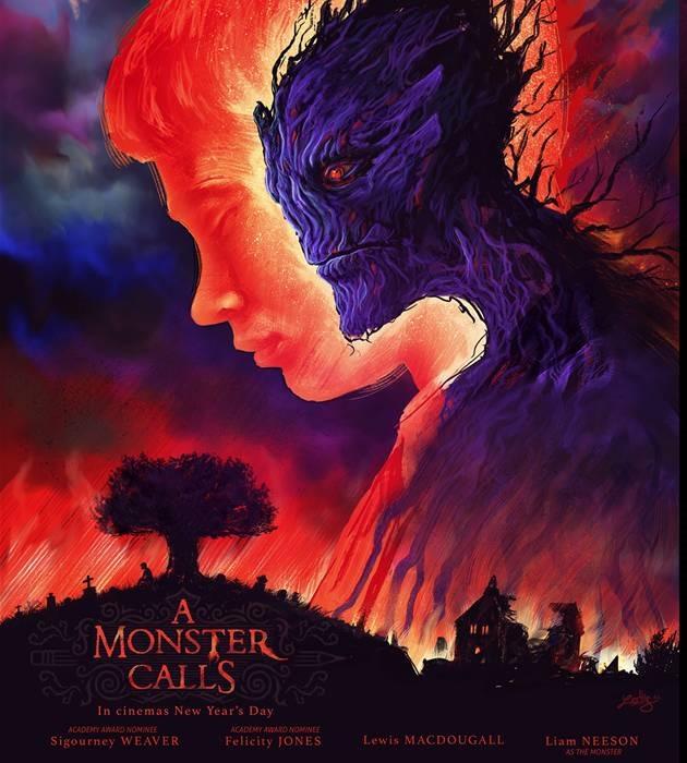 monsterscalls