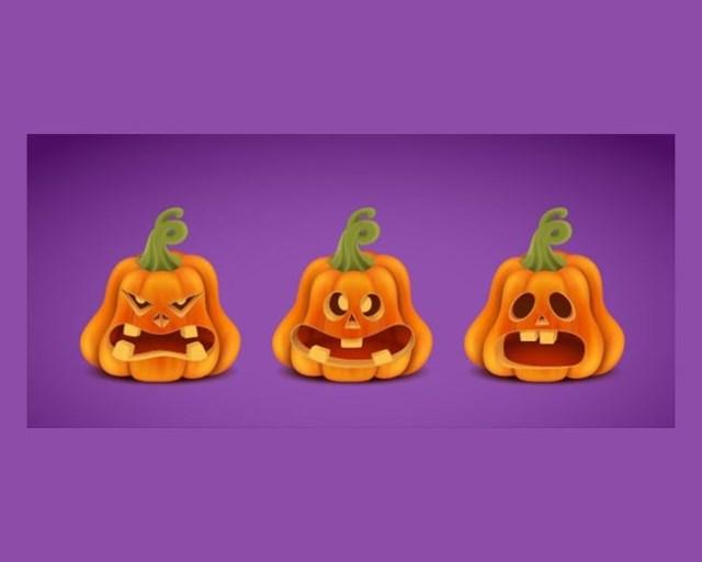halloweem-icons