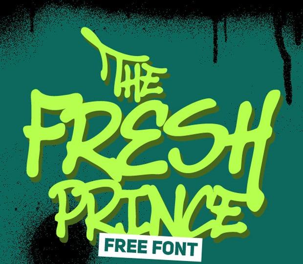fresh-font