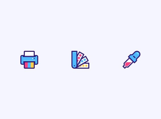colorful-icon-set