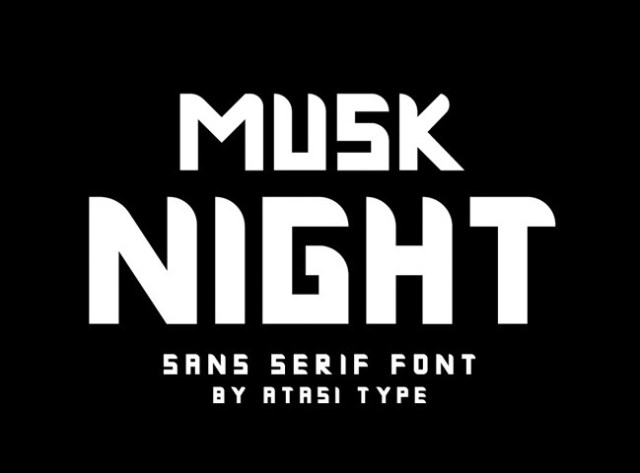 musk-night