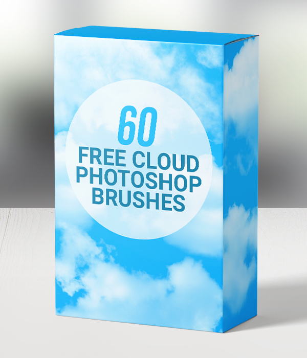 Cloud brush
