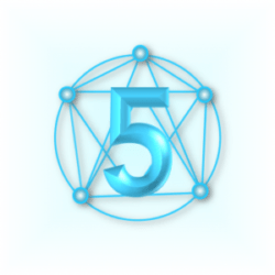 5 Year numerology