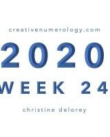 2020 – WEEK 24