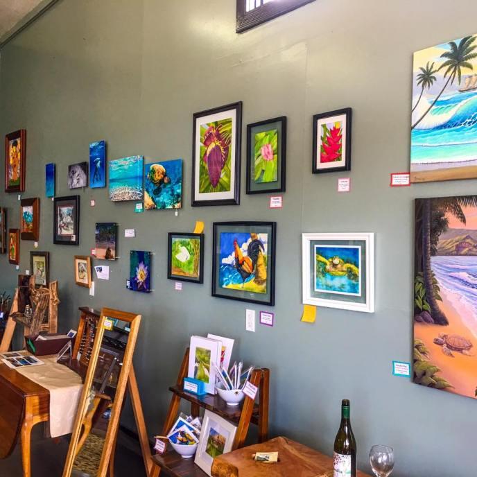 Creative Ohana Kauai 2
