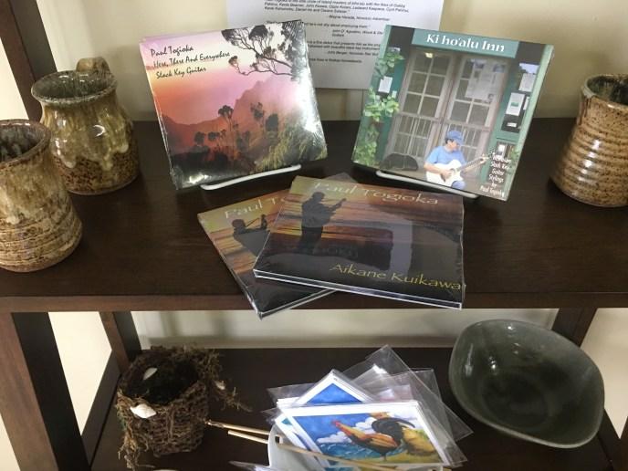 Creative Ohana Kauai cds