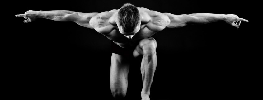 It's Time To BULK-UP Your Shoulders