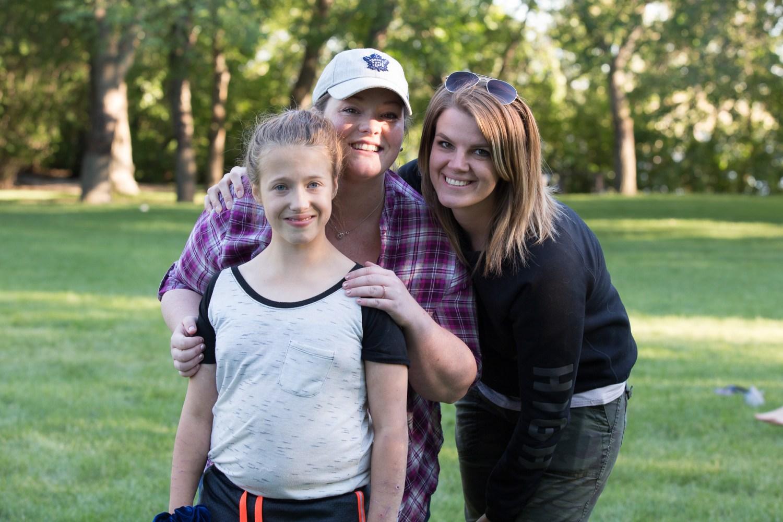 Mckenzie, Kelsey & Abbie