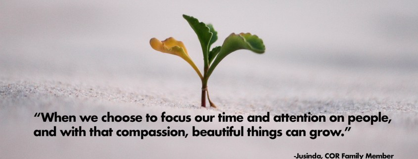 beautiful things can grow