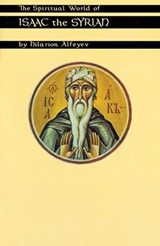 Saint Isaac the Syrian