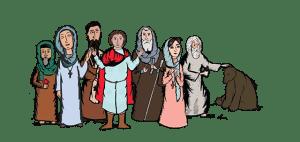 Orthodox Choir of the Saints