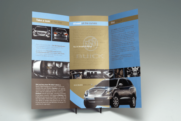 20 Car Brochure Designs That Will Drive You Crazy Creativeoverflow