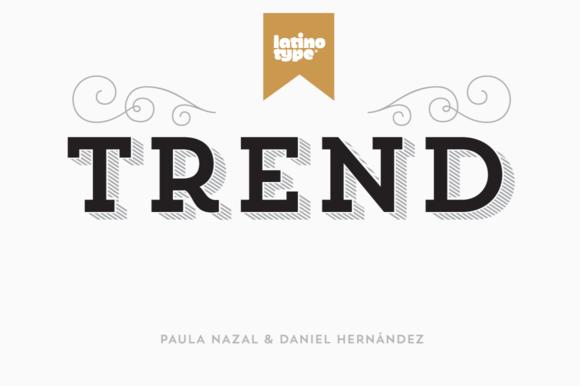 9-trend