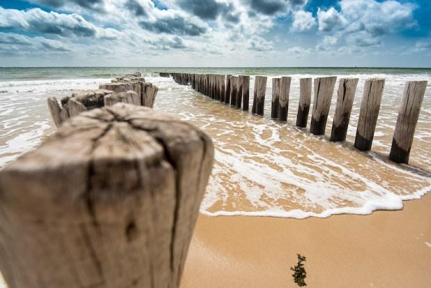 beach 3 - 23 Alternative Beach Photos