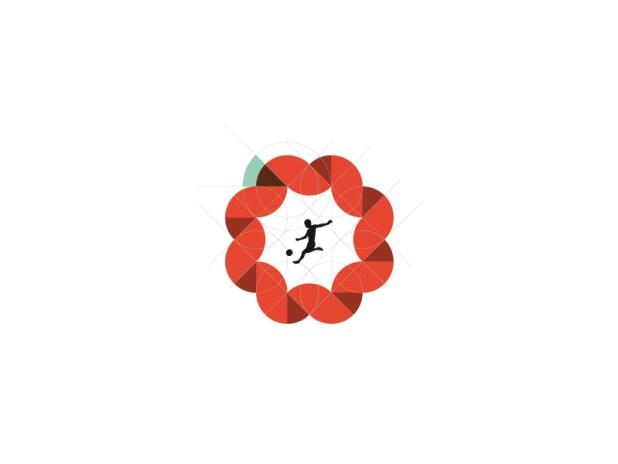 soc 21 - 21 Slick Soccer Logos