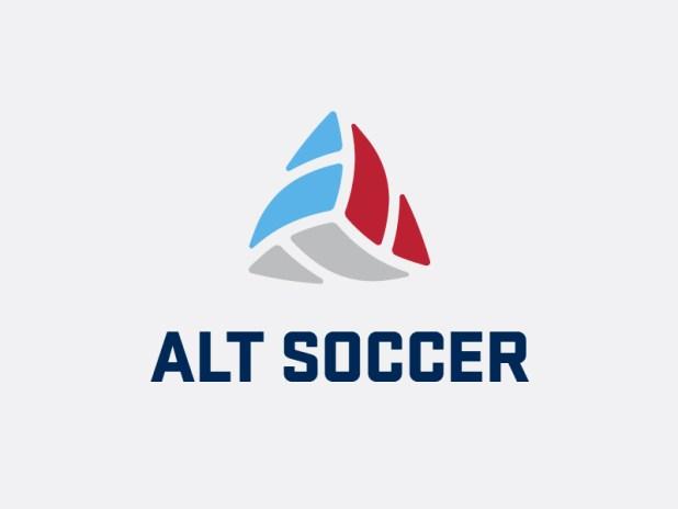 soc 8 - 21 Slick Soccer Logos