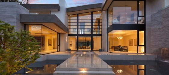 33 Modern House Designs Creativeoverflow