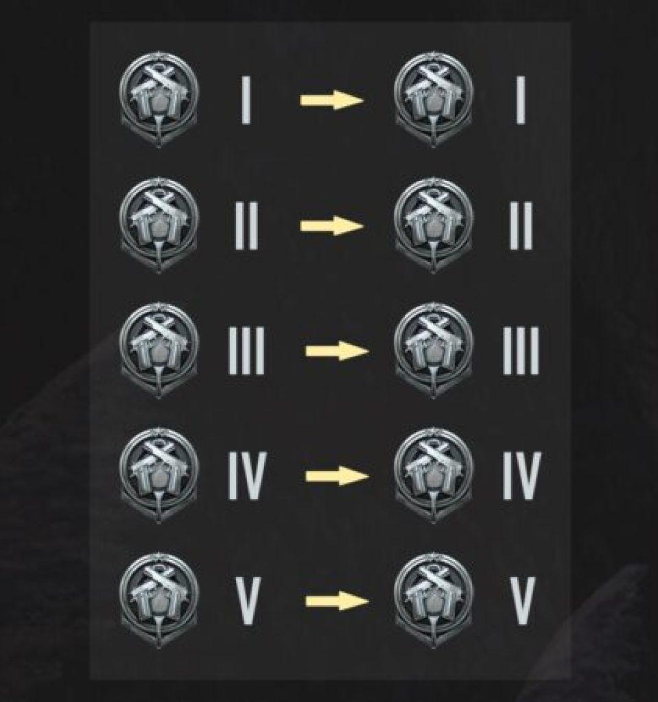 Season 15 Tier Drop silver