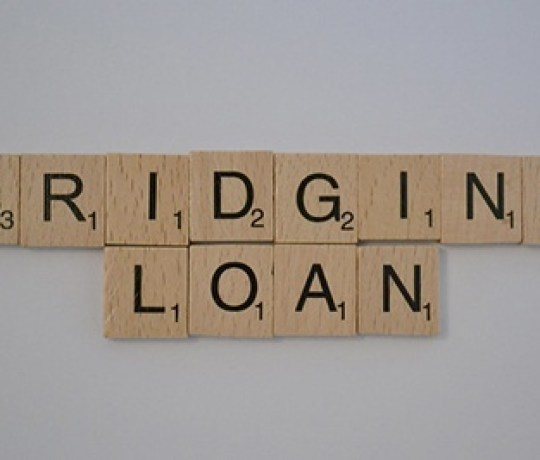 bridging loans for property investment