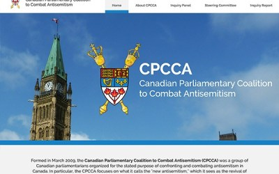 CPCCA Website Launched