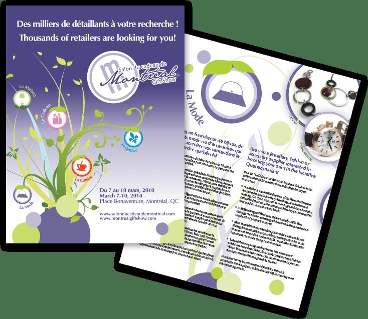 MGS Brochures