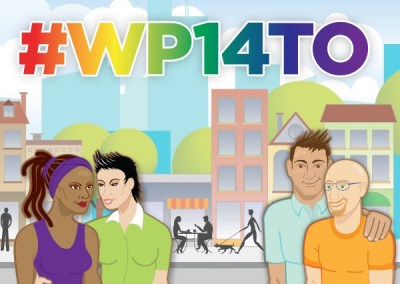World Pride Toronto 2014