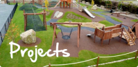 Playground Equipment from Creative Play Solutions ...