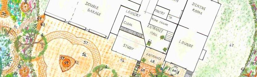 job description landscape architect