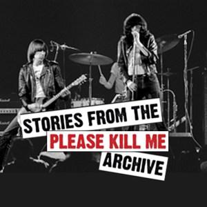 Please Kill Me Archive