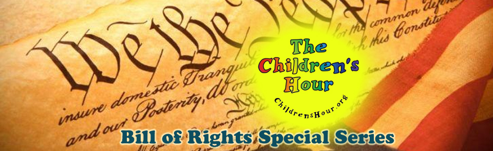 Teaching Kids About the Bill of Rights