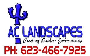 Business Sign Design-AC Landscapes-Project Site Sign