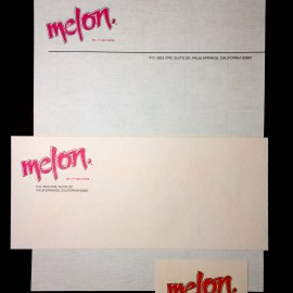 Business Envelope Design and Printing