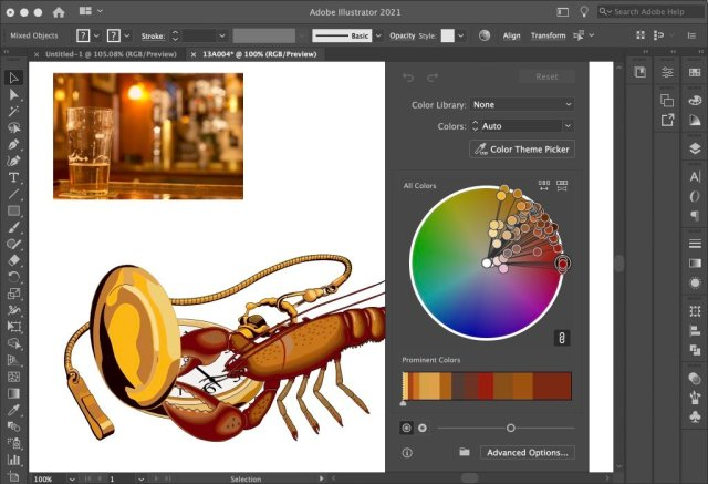 What's New in Illustrator 2021   CreativePro Network