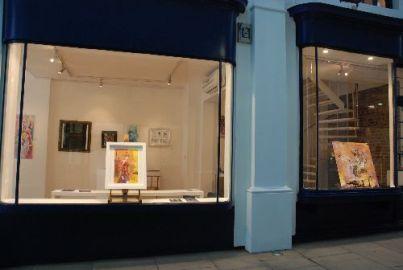 Mostra Internazionale di Arte Contemporanea EGOS V EDITION (2)