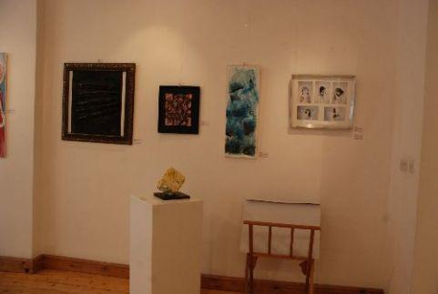 Mostra Internazionale di Arte Contemporanea EGOS V EDITION
